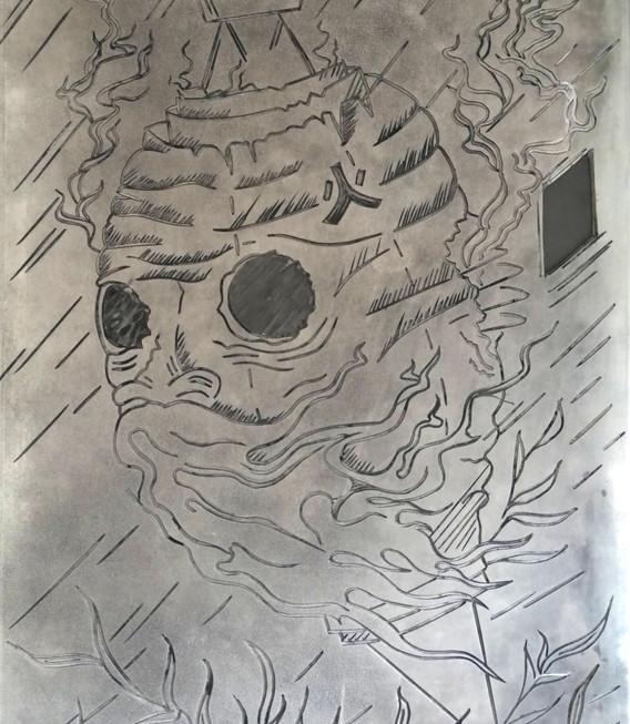 Ghostlantern