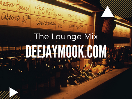 Chi-Town Lounge Mix