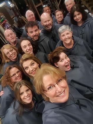 Hunchback Choir Selfie.jpg