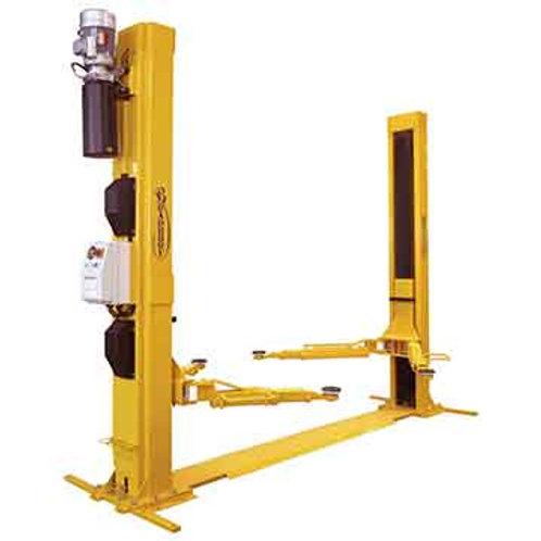 Bradbury H2401B – 4 tonne base frame 2 post hoist