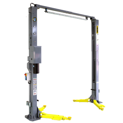 CAIZER 2 POST HOISTS -  T60+ (ELECTRIC LOCK)