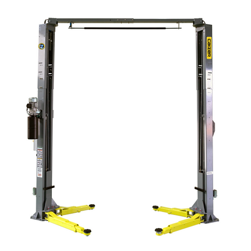 CAIZER 2 POST HOISTS - T40+