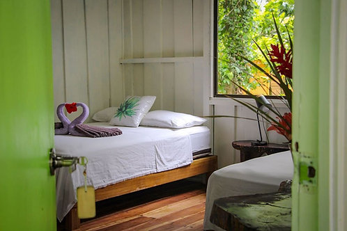 Hotel Secluded: Tarifa Especial
