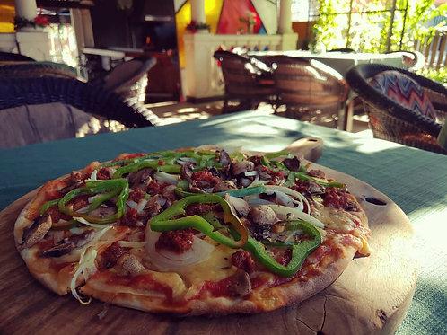 Jauja Restaurante: 10% de Descuento en Menú Principal
