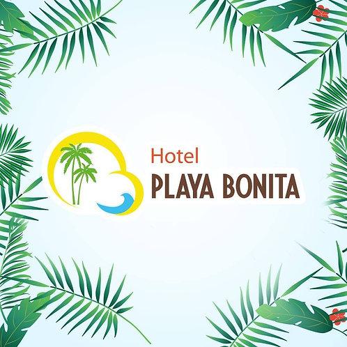 Hotel Playa Bonita y Restaurante Cocorí