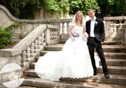 Reportage de mariage