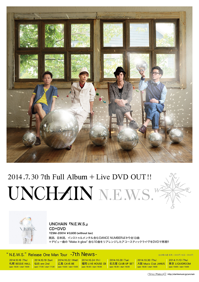 UNCHAIN_N.E.W.S_Poster