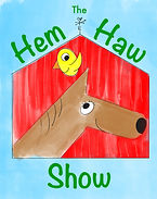 The Hem and Haw Show by EQ Wright