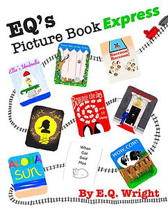 EQ's Picture Book Express by EQ Wright