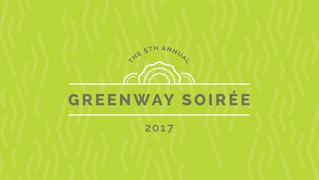 5th Annual Greenway Soirée