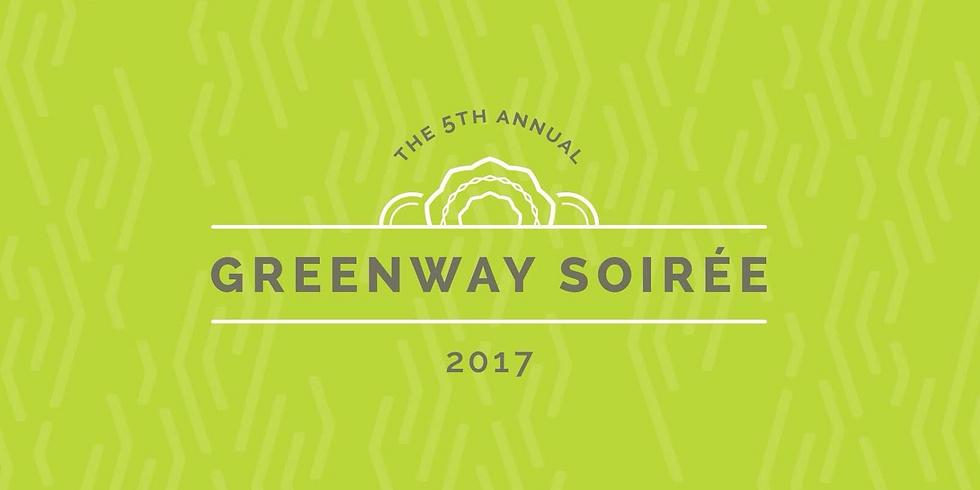 The 5th Annual Greenway Soirée