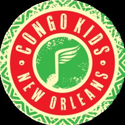 Congo Kids logo