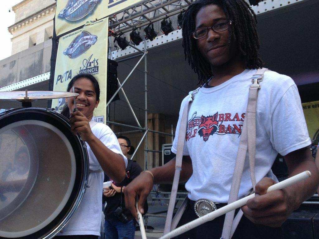 Red Wolf Brass Band Congo Kids 2014 5.jpg