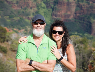 Park City couple organizes Send Me a Friend fundraiser at O.P. Rockwell