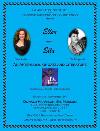 Jazz Awareness Community Concert