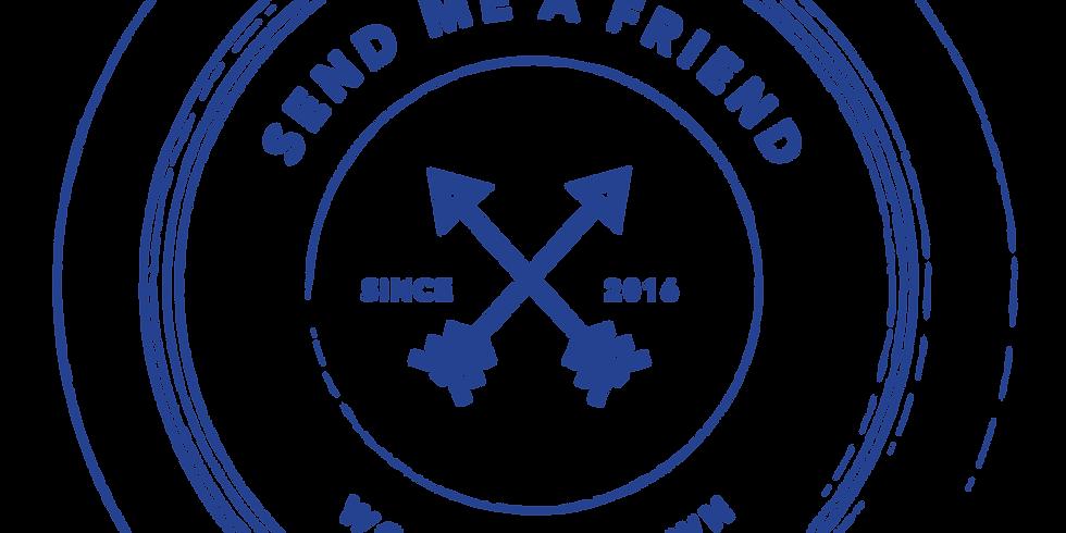 Donate to Send Me A Friend