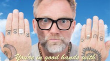 Tales Of LAND & SEA: You're In Good Hands With Anders Osborne