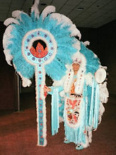 Big chief donald harrison sr photo by he