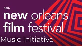 New Orleans Film Festival Music