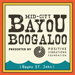 Bayou Boogaloo named one of the best festivals in New Orleans