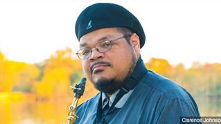Positive Vibrations HeartBeat Award (Culture Bearer): Clarence Johnson III