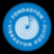 PVF18 Haiti Logo SOLID Circle White Type