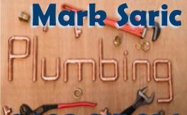 MARK SARIC PLUMBING