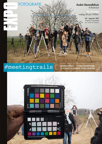 #meetingtrails   EXPO FOTOGRAFIE