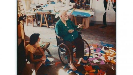 Henri-Matisse-1869-1964-Photographer-Lyd