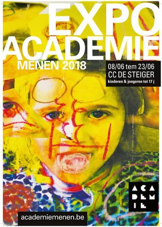 EXPO kinderen en jongeren // Menen