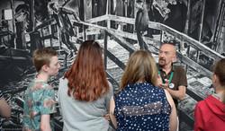 Bezoek musea - SMAK Gent