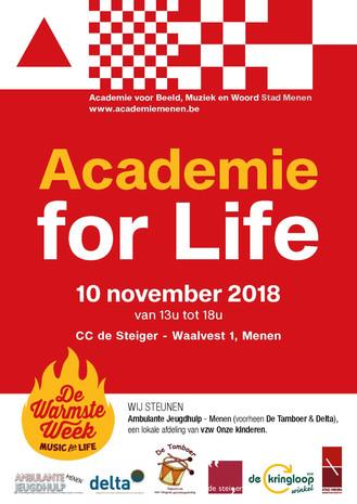 ACADEMIE for LIFE