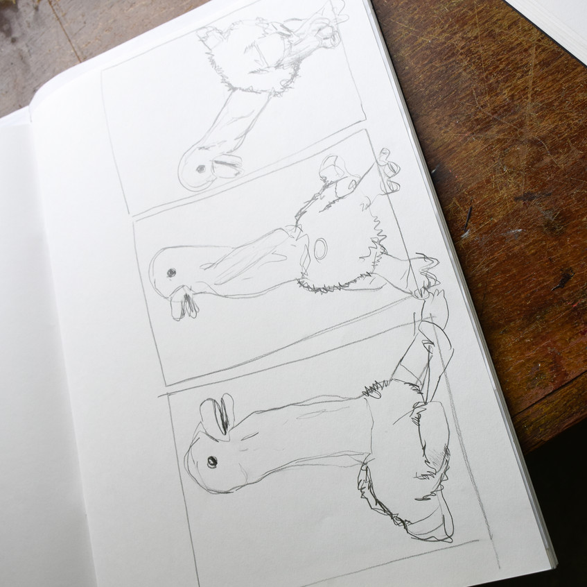 tekenkunst