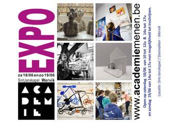EXPO's WERVIK & GELUWE