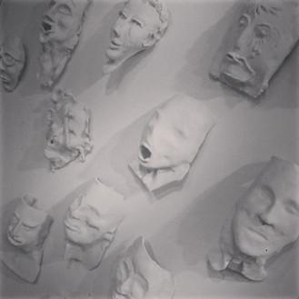 100 maskers in CC de Steiger | tot 30/03