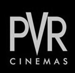 PVR-Cinemas