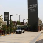 Godrej Summit