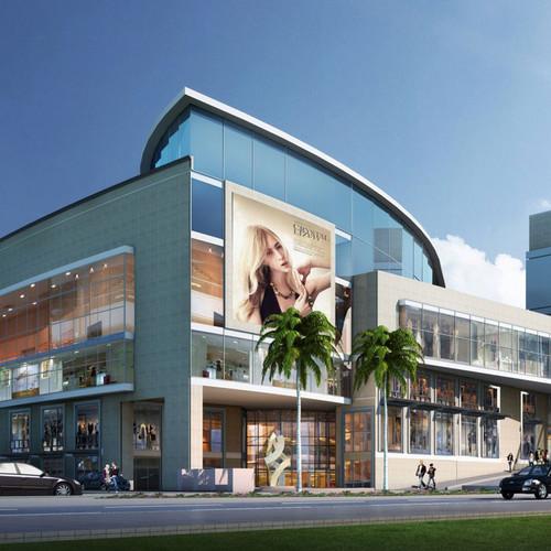 Aparna Mall, Hyderabad