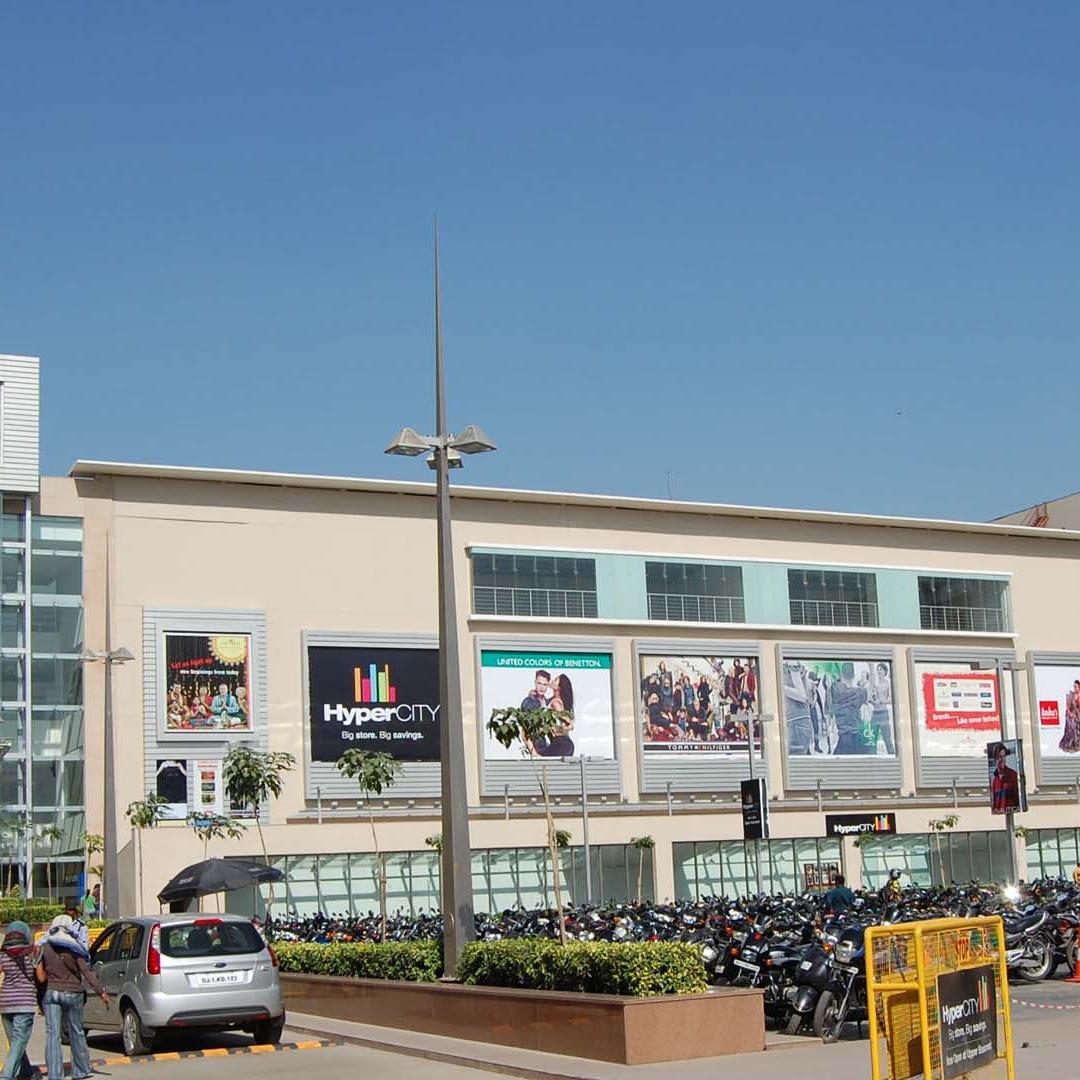 Alpha One Ahmedabad