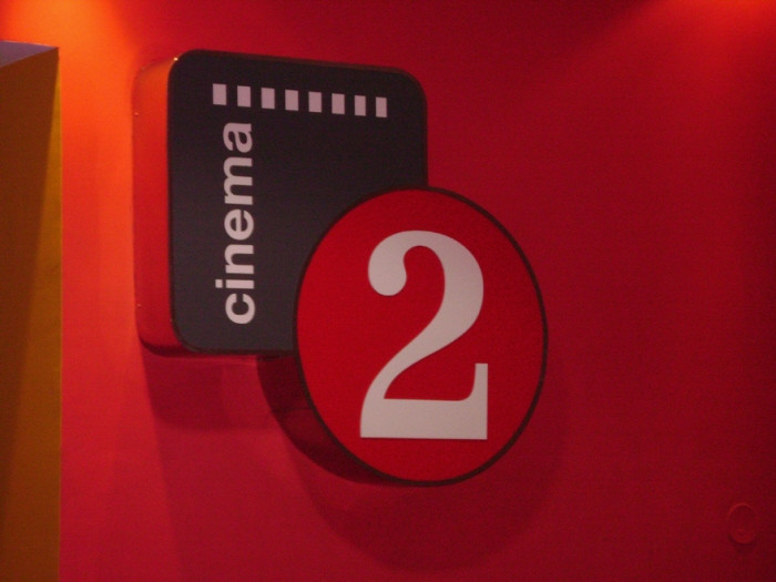 DT Cinemas