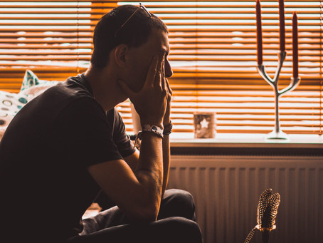 Ten tips to get the most out of counselling.