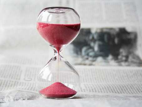 How long does counselling take?