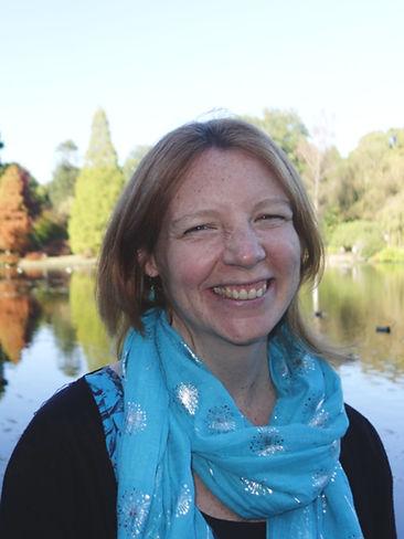 Dr Olivia Hirst