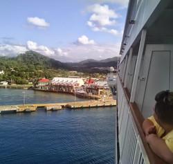 Port of Roatan