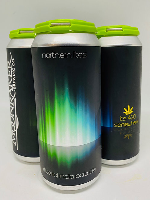 Northern Lites - 4 Pack