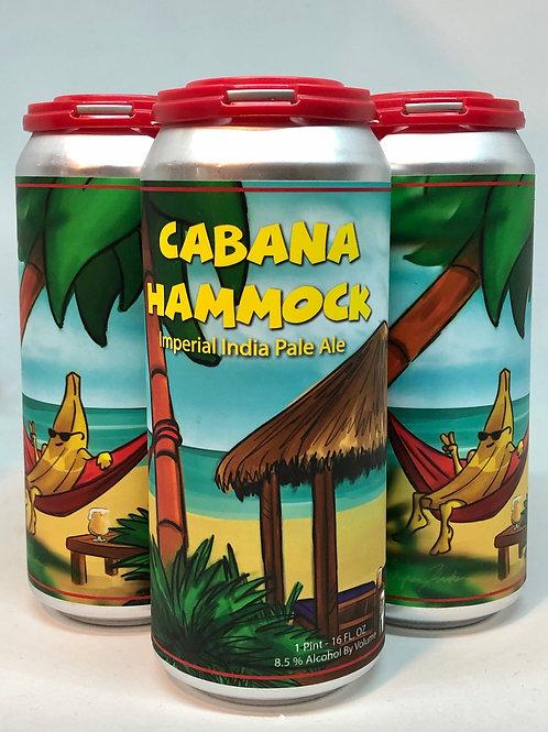 Cabana Hammock - 4 Pack