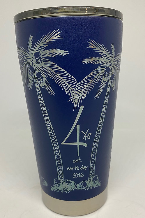 4th Anniversary Cup -Navy
