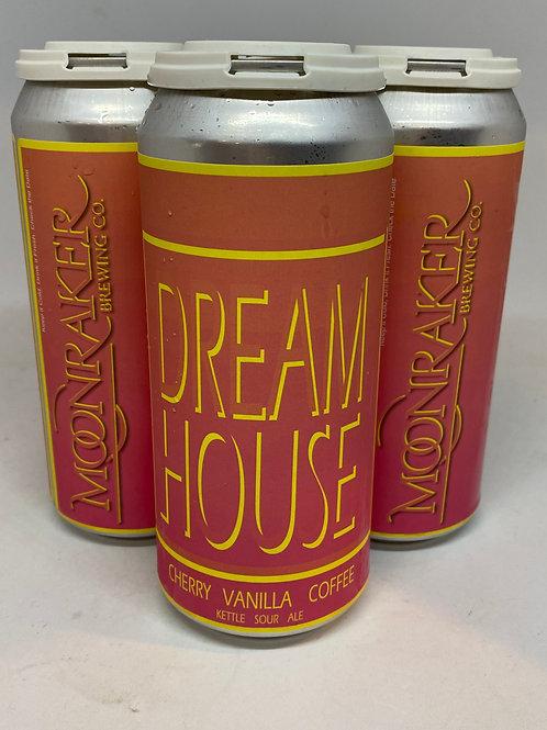 Dream House - 4 Pack