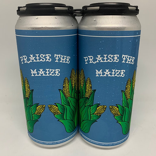 Praise the Maize - 4 Pack