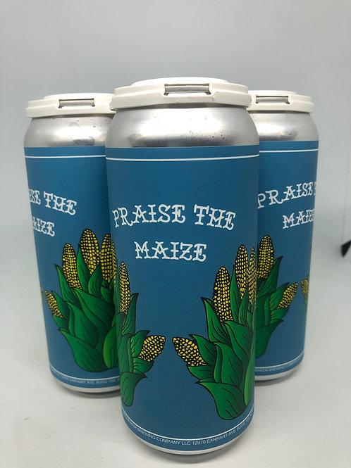 Praize the Maize 4pk